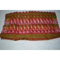 Cotton Tant Saree -TS2-06
