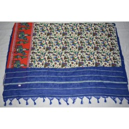 Cotton Tant Saree- TS2-13
