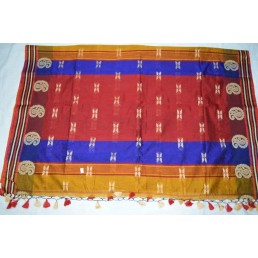 Cotton Tant saree-TS2 - 19